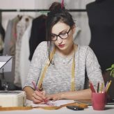 How to have a Profession in Fashion Designing?